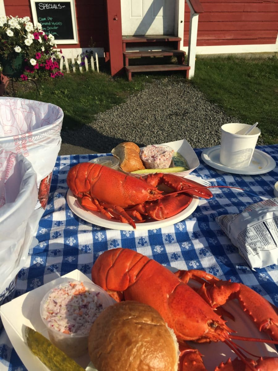 McLoons Lobster Pound, Maine